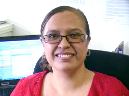 Leisa Nathan - Director of Ochre Business Solutions