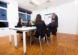 Ochre Business Compliance and understanding