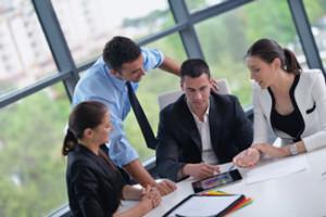 Ochre Business - Business Planning