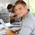 Ochre Business Young Enterprise Scheme