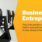 Business Entrepreneurship – Ochre Business