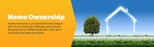 Home Ownership - Ochre Business