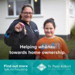 TPK Home Ownership Whanau Image